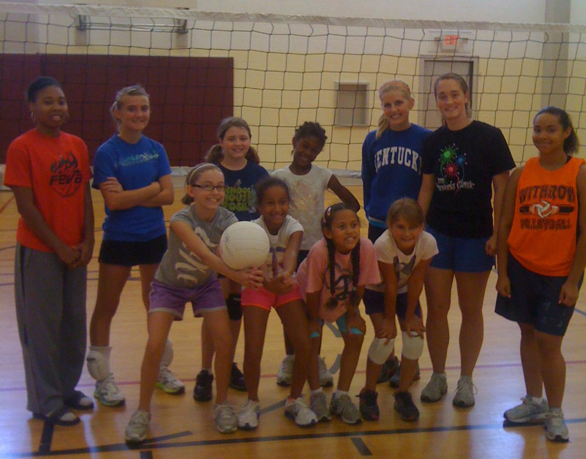 Atlanta Volleyball Academy
