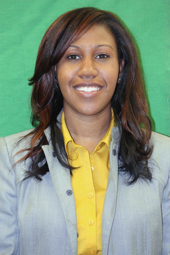 lydia harsley joins kentucky state athletics staff