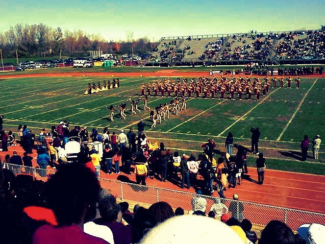 Recap: Central State University Homecoming 2011 | HBCU Buzz