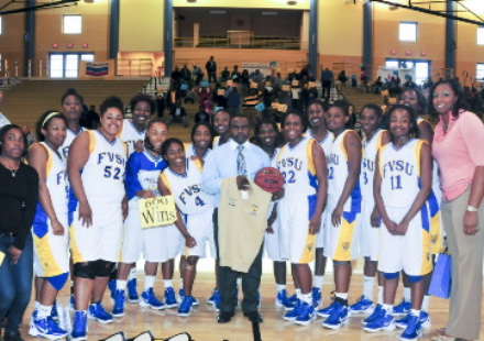 fort valley women View the latest women's basketball team news, stats, 2018 schedule & team leaders for the fort valley state wildcats.