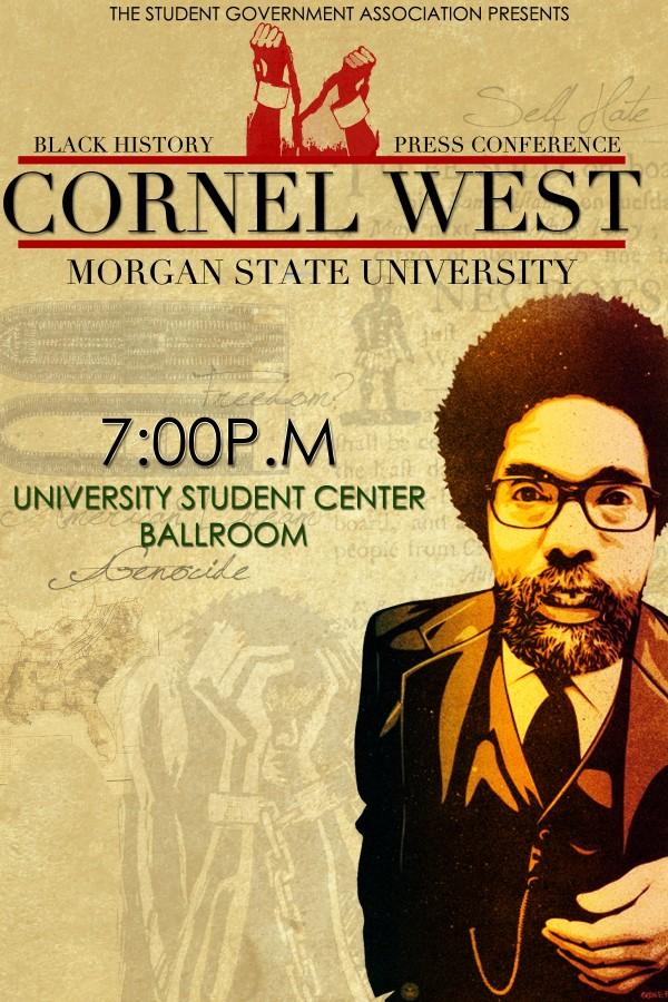 cornell west essays