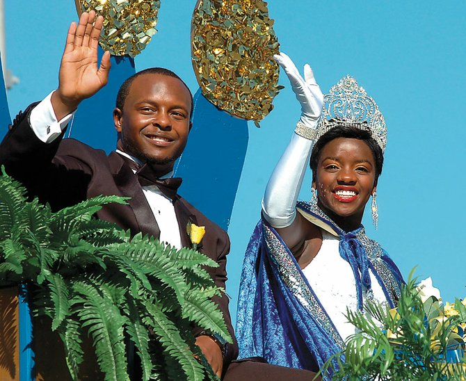 Home News Buzzing News Miss Albany State wins Verizon competition