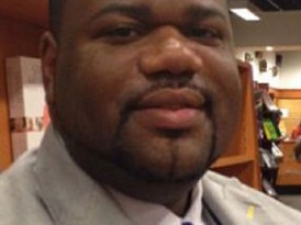 Fayetteville State Alumnus Gives $1 Million to Alma Mater