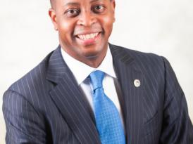 Dr. Wayne A.I. Frederick Named 17th President of Howard University
