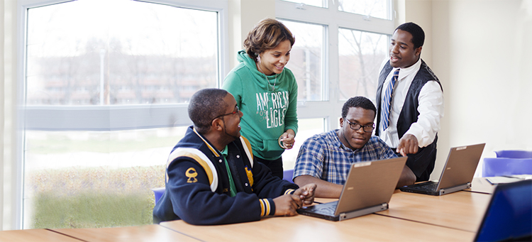 North Carolina A&T Ranks Top HBCU for Online Education
