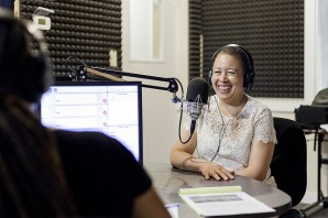 """Spelman College President Dr. Beverly Tatum Talks with WABE """"Passing the Baton"""""""