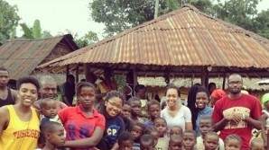 Tuskegee Students Start Petition to bring home Colleagues from Monrovia, Liberia