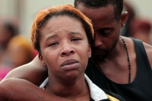 Open Letter: Shaken by Black Teen Gunned Down by Police