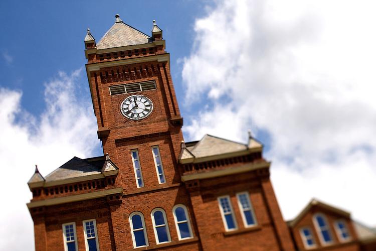 Johnson C. Smith Receives Gift to Strengthen University's Student Employment Program
