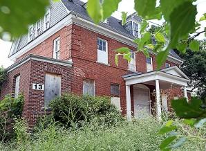 Clark Atlanta sues city of Atlanta over Property