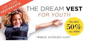 WATCH: The Dream Defender's #VestOrVote Ad Campaign