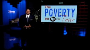 Tavis Smiley Brings Poverty Town Hall Tour to Shaw University