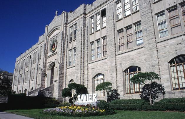 Xavier University's $19.6 Million Dollar Grant Will Help Diversify the Future's Biomedical Workforce