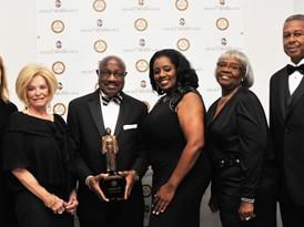 Award Gala Raised Bethune-Cookman $2.53M