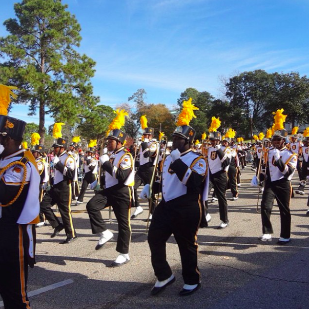 Alabama state band