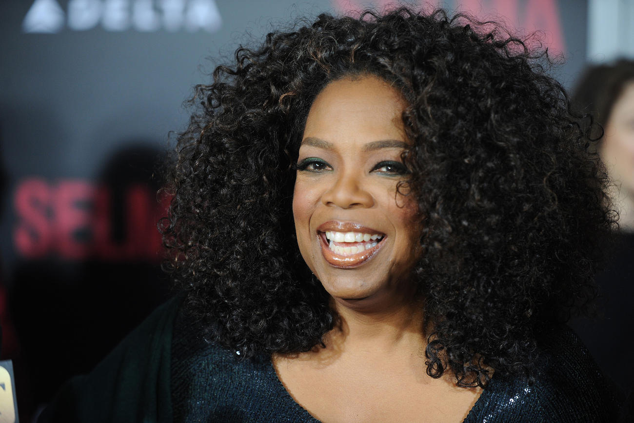 Oprah Winfrey To Deliver Commencement Address At Historically  News Oprah Winfrey Oprah Winfrey Deliver Commencement Address Historically Black Johnson C Smith University