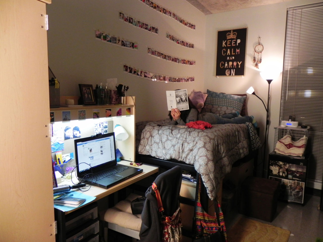 Decorating Ideas > HBCU Freshman Bible Dorm Room  How To Decorate  HBCU Buzz ~ 121922_Dorm Room Cooling Ideas