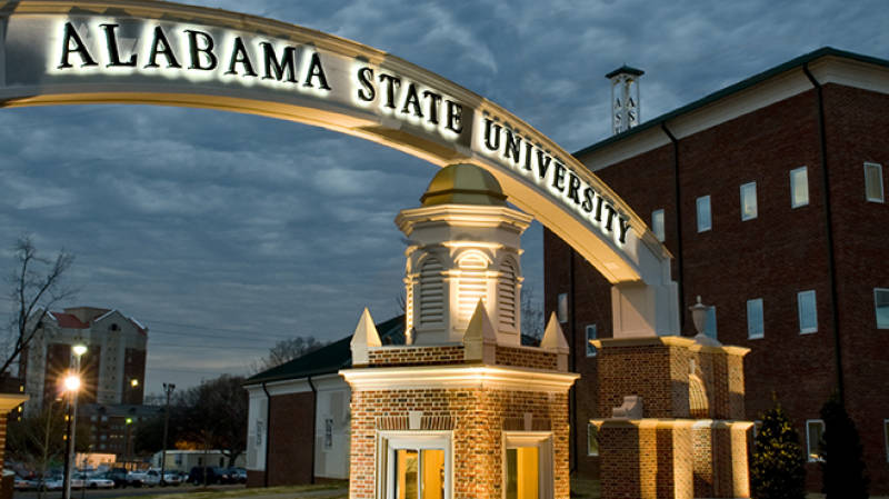 Alabama State University (ASU) History and Academics ...