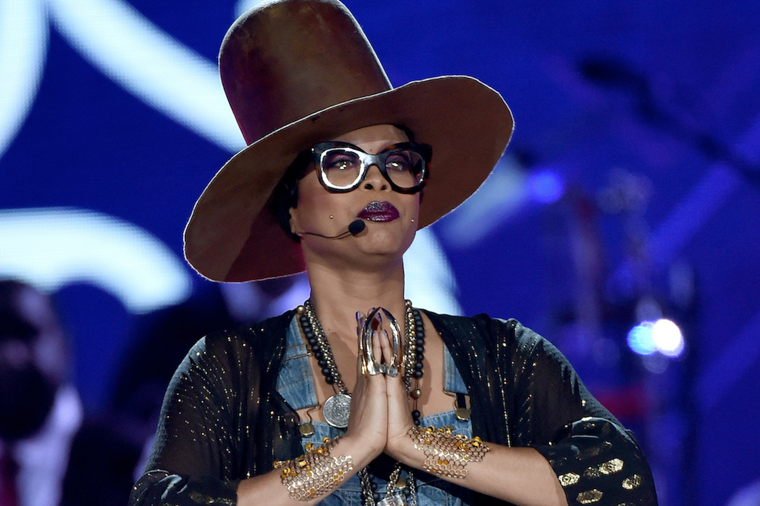 erykah badu essay This is not a definitive study on music and social activism it's a sharing of that which makes us conscious people  artists like erykah badu, jill scott,.