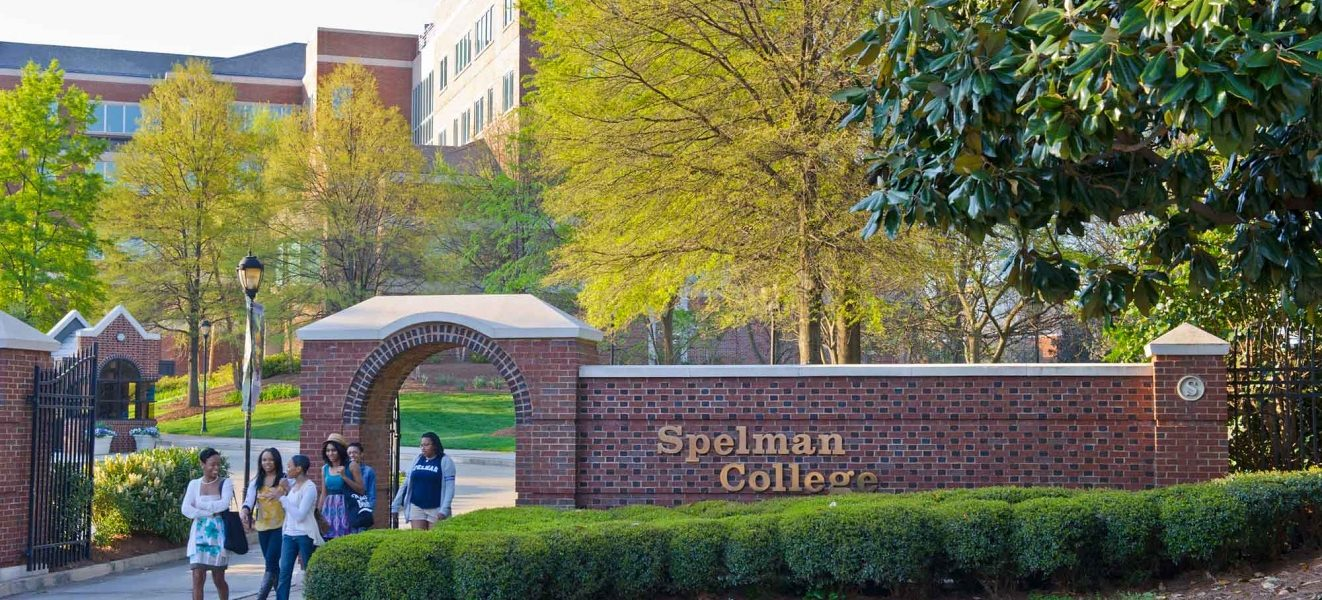spelman college application Founded in 1881 as the atlanta baptist female seminary, later became spelman college in 1924.