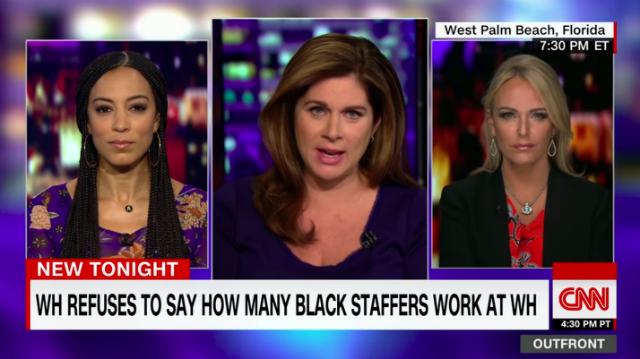 Wilberforce University Board Member Angela Rye Denies Calling Trump Staffer A B***h In CNN Debate | HBCU Buzz