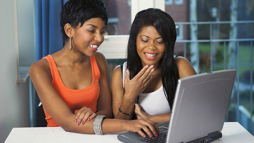 Black female dating sites