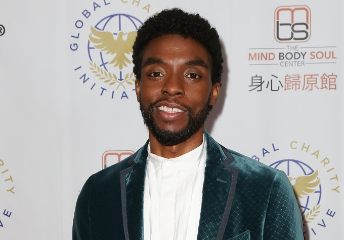 Hbcu Grad Chadwick Boseman Is Apparently Unhappy With The Black Panther Franchise Hbcu Buzz
