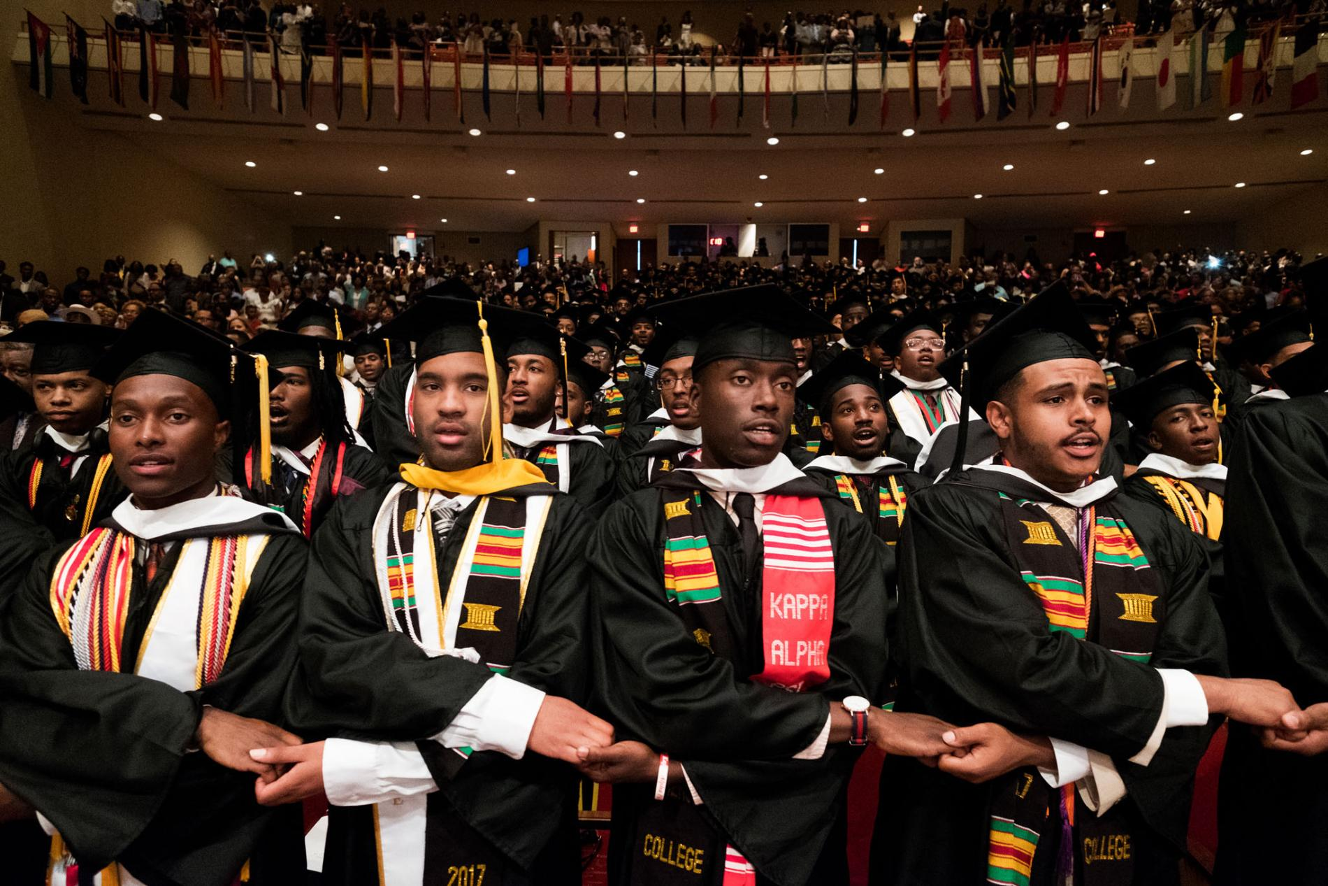 Historically Black colleges fight back after decades of underfunding 6/16/21